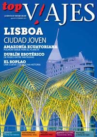 Revista topVIAJES - Febrero 2011