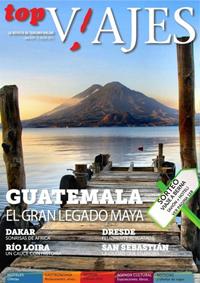 Revista topVIAJES - Julio 2011