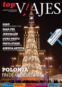 Revista topVIAJES - Diciembre 2010