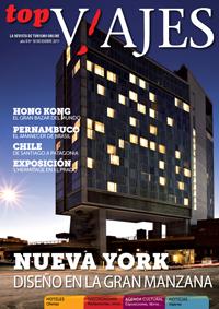 Revista topVIAJES - Diciembre 2011