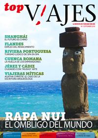 Revista topVIAJES - Septiembre 2010