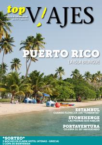 Revista topVIAJES - Junio 2015