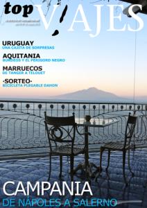 Revista topVIAJES - Marzo 2016