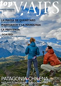 revista topVIAJES - Octubre 2016