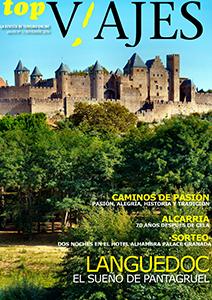 Revista topVIAJES - Noviembre 2016