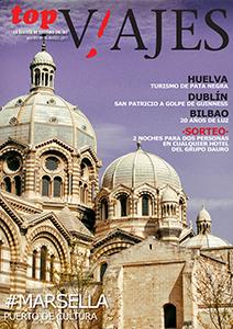 Revista topVIAJES - Marzo 2017